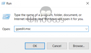 Stop Forced Restart After Update in Windows 10