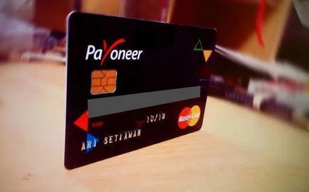 change Payment Method on Payoneer