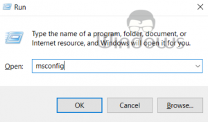 Detach Software from System Startup in Windows 10
