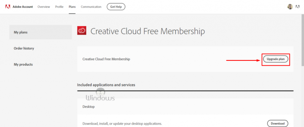 Upgrade to Adobe Creative Cloud