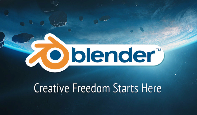 What files does Blender support?