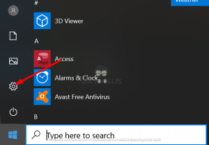 Windows Store Get button doesn't work