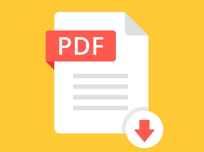 Change Security Settings of a PDF File