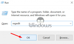 Disable Your Windows 7 PC Out Of Support Message