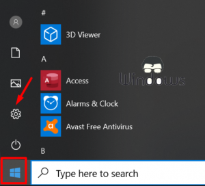 Disable S Mode In Windows 10