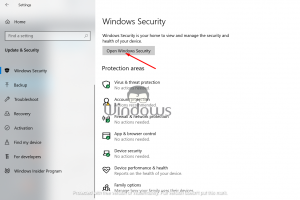 Allow Chrome to access the network in your firewall