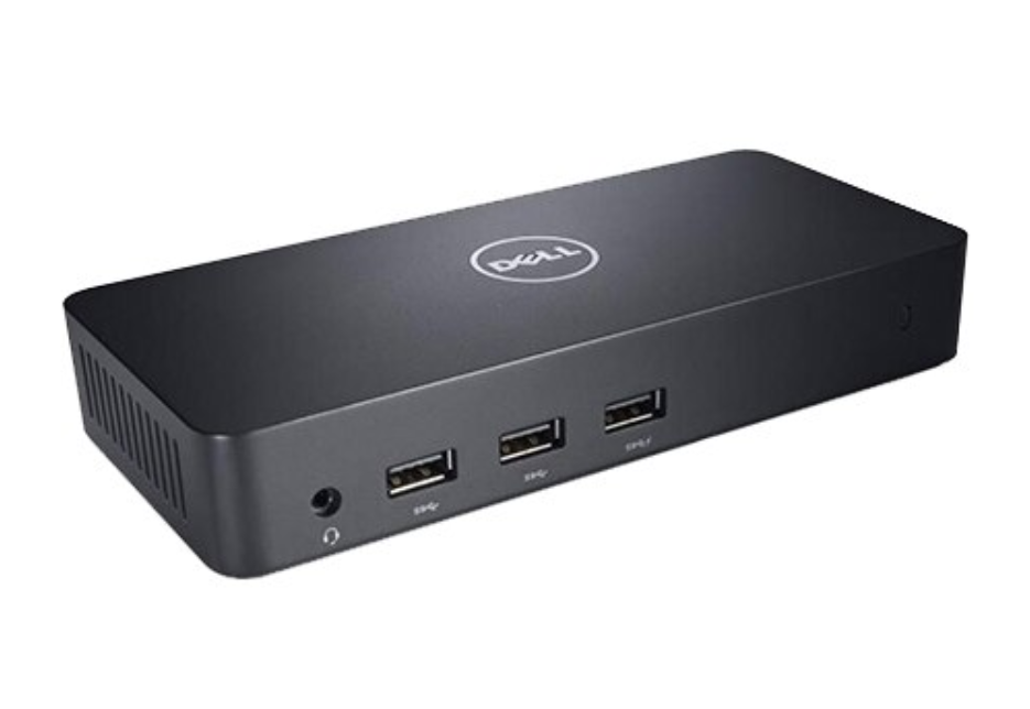 Ethernet not working when connected to Dell dock