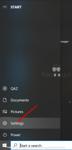 Dual monitor is not extending in Windows 10