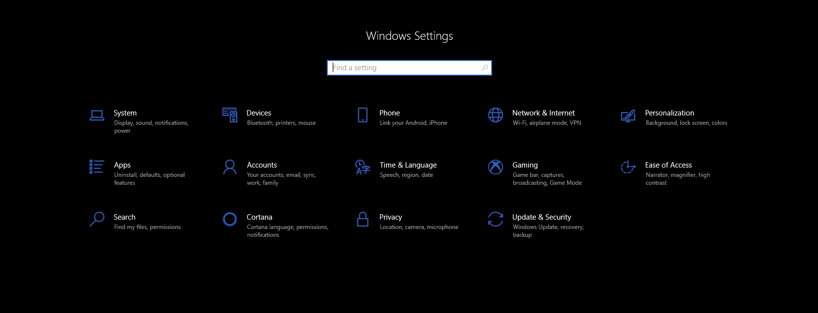 How to fix a Corrupted User Profile in Windows 10