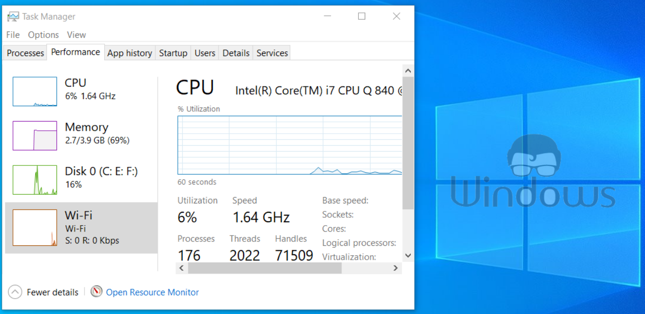 Fix Services and Controller App High CPU Usage