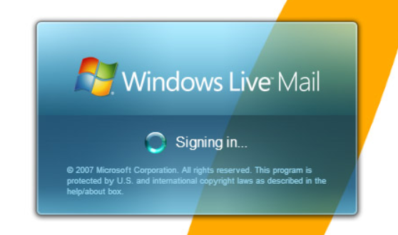 How to edit Windows Live Mail Signature