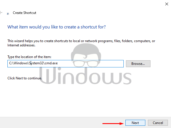 FIX-Can't-run-Command-Prompt-as-administrator-on-Windows-10