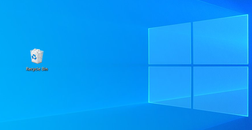 Fix Corrupted Icons in Windows 10
