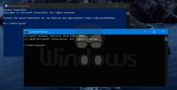 How to Reset PowerShell and Command Prompt