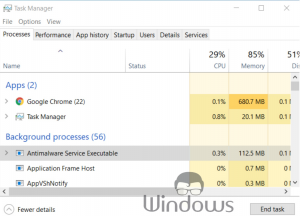 Unable to Delete Files in Windows 10