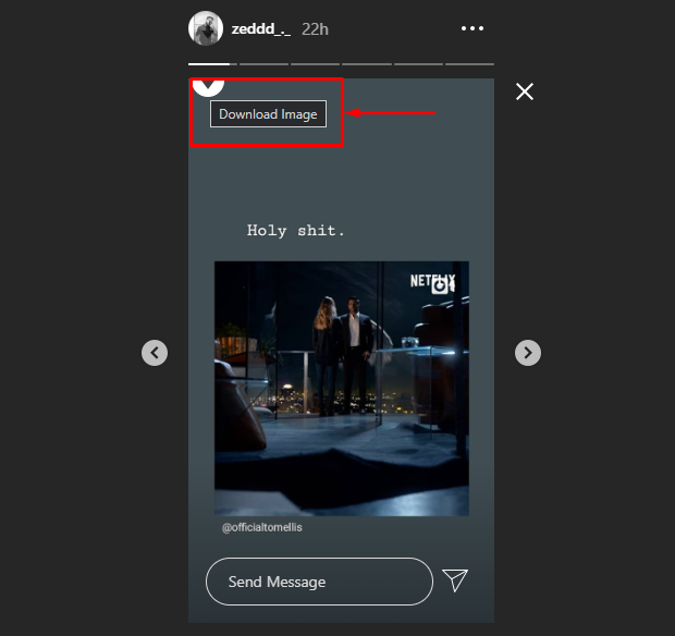 Download Photos and Videos Instagram on Computer