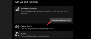 Why Don't My PC Connect To My Android Hotspot In Windows 10