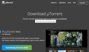 How To Open Torrent Files On Windows 10 Guide