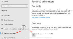 User Profile Service Error After Windows 10 May Update