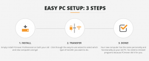 Move Windows 10 to SSD Without Reinstalling OS
