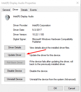 Fix No Sound Issue After Installing Nvidia Drivers