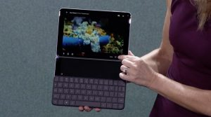 Surface Duo To Support PC Syncing With Your Phone