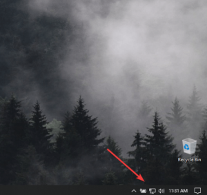 How To Change The Taskbar Date Icons In Windows 10