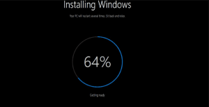 How To Install Windows 10 Without A Microsoft Account