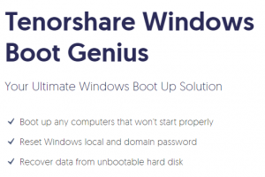 Fix Can't Boot into Safe Mode in Windows 10