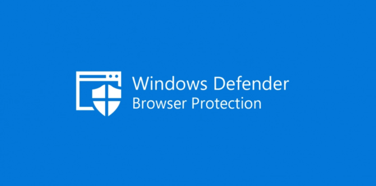 Install Windows Defender Browser Protection