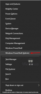 Windows 10 Not Detecting This Network Proxy Settings