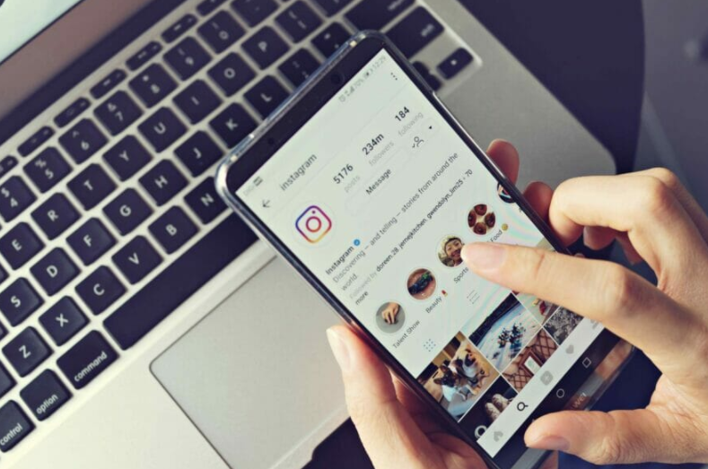 Use Two Instagram Account On The Same Device/Browser