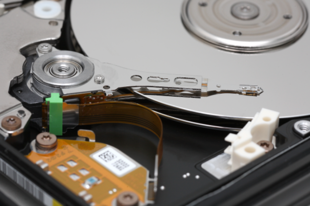 Unallocated Hard Drive Without Losing Data