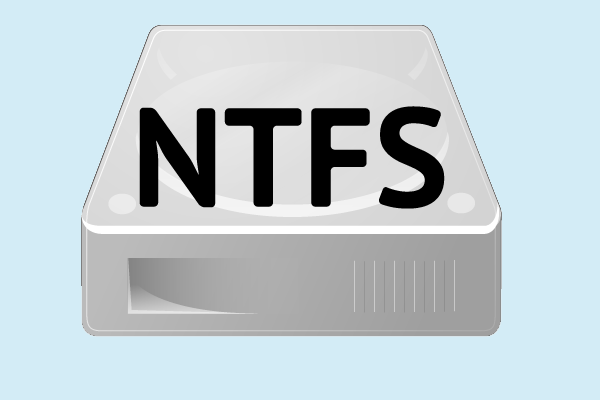 How to format a USB drive to NTFS File System