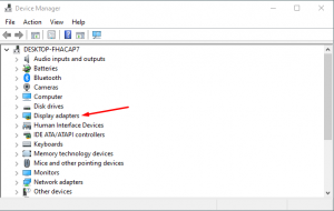 Video_TDR_Failure (atikmpag.sys) in Windows 10