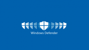Disable Windows Defender Real-Time Protection