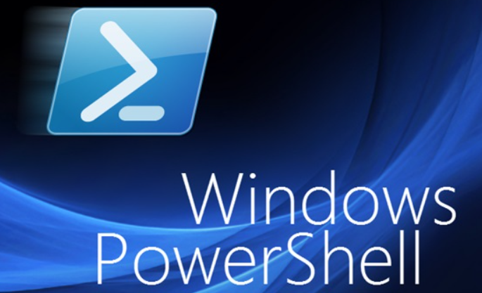 Windows PowerShell 7.1