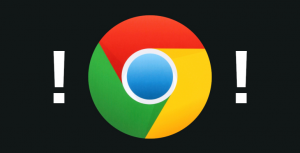 Google Chrome Sync Keeps Pausing