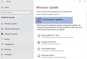 How to Fix Windows Update keeps disabling itself automatically