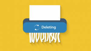 Enable or Disable Delete Confirmation Dialog in Windows 10