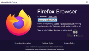 Facebook Games Not Loading in Firefox