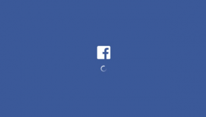 Facebook Loading Slow on All Browsers