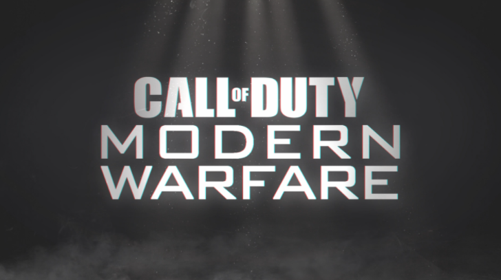 Mouse Lag in Call of Duty Modern Warfare